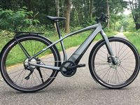 New 2017 : Specialized Turbo LEVO et VADO.