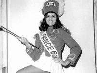 Un siècle de Miss France en image
