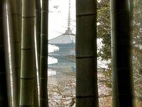 Kyôto : le temple Kôdaiji 高台寺, une histoire d'amour