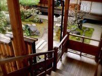 Kyôto : le petit sub-temple du Kôdaiji, Entokuin 圓徳院 ancienne résidence de Néné