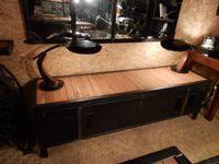 Grand meuble télé - buffet pour salon, salle à manger ...