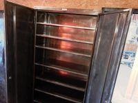 Décapage & brossage intégral - nombreux étages en interne.