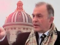 Arnaud Aaron Upinsky: une ambiguïté historique&#x3B; Le Saint Suaire attire vers le visage du Christ&#x3B; François dernièrement à Turin : la prudence de l'Eglise.