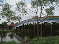 Ancient Siam.