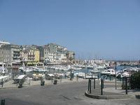 La Corse : de Bastia à Saint-Florent