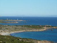 La Corse : le Sartenais et ses environs