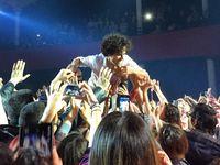 Michael Gregorio : En ConcertS