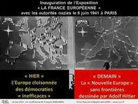 Comme en 1940, la France est menacée de disparaître.