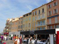 Balade à Saint-Tropez