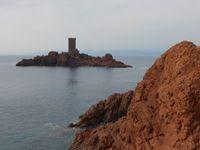 Côte d'Azur (fin octobre 2015)