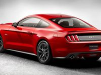 Ford Mustang 2015: les chiffres officiels!