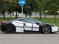 Premiers spyshots de la Ferrari 458M
