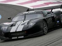 Renaissance d'un mythe: Ford GT 2016