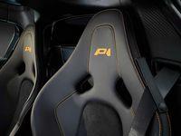 McLaren P1 - un exemplaire personnalisé unique au monde