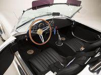 La Cobra 427 renait de ses cendres dans une édition spéciale