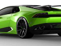 Oakley Design s'attaque à la Lamborghini Huracàn