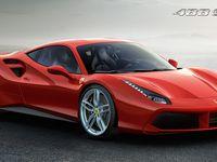 La Ferrari 488 GTB en détails