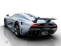 Koenigsegg Regera - 1500 chevaux et bien plus rapide que les plus rapides des hypercars