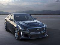 Cadillac CTS-V, la 4 portes à prix mini qui peut défier une Gallardo