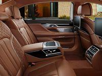 BMW série 7 2015, la voiture la plus luxueuse et novatrice de l'histoire de la marque