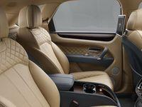 Bentley Bentayga - le SUV le plus puissant et le plus luxueux du marché