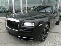 Rolls Royce Wraith carbon limited edition - 25 exemplaires seulement!