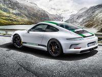Porsche 911 R: la Porsche des puristes (et sans turbo!)