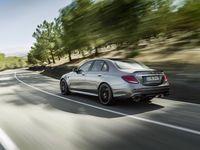 Mercedes E63 AMG &amp&#x3B; E63 S AMG 2017: les berlines qui battent l'AMG GT R!