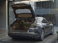 Porsche Panamera Sport Turismo: images, caractéristiques et tarifs