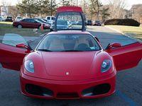 La Ferrari F430 de Donald Trump en vente