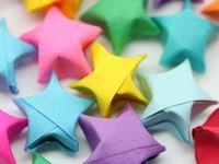 les fameuses étoiles