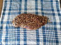 Dégustez votre magret séché en fines tranches à l'apéritif ou dans des salades.
