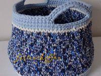 Tutoriel crochet : le point &quot&#x3B;de jersey&quot&#x3B;