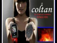 COLTAN: Pour fabriquer nos smartphones, les ressources du Congo sont pillées par des groupes armés.