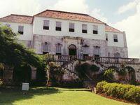 1999 janvier Croisière dans les Caraïbes