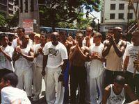 2001 Mai Brésil - Minas Gerais