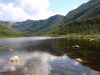 Lac-aux-américains