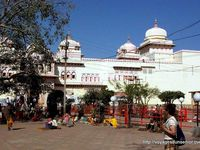ORCHHA (Madhya Pradesh)