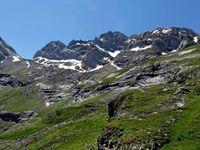CIRQUE D'ESTAUBE (Pyrénées)