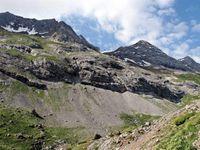 BOUCHARO - SARRADETS (Pyrénées)