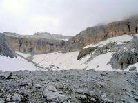 La Brèche de Roland (Pyrénées)