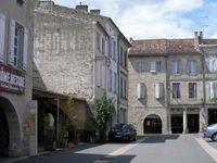 MONSEGUR en Gironde