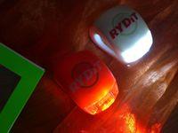 Hochqualitiative Rydit Fahrradbeleuchtung im Test...