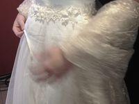 Robe de Mariée Philomène.