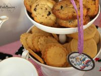Buffet Disney - Tea time - Biscuits - Part 1