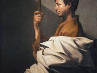 De Giotto à Caravage - Musée Jacquemart-André - mai 2015