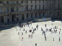 Musée du Louvre - 9 sept. 2015