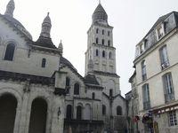 L'Oison, Château des Reynats * Chancelade (24) - 27 février 2015