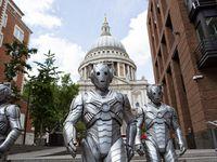 Invasion de Cybermen à St Paul, préparez-vous ! (c.a.s.i.)