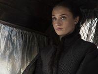 Sansa Stark et Littlefinger ! Sansa semble bien pensive... Lord Baelish a intérêt à se méfier ! Sansa Stark and Littlefinger! Sansa seems thoughtfyl, Lord Baelish should be on guard!